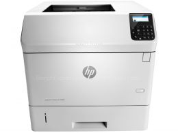 HP LaserJet Enterprise M605n photo 1