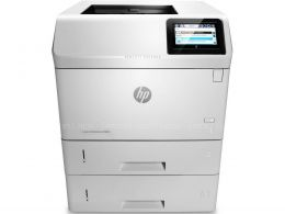 HP LaserJet Enterprise M606x photo 1