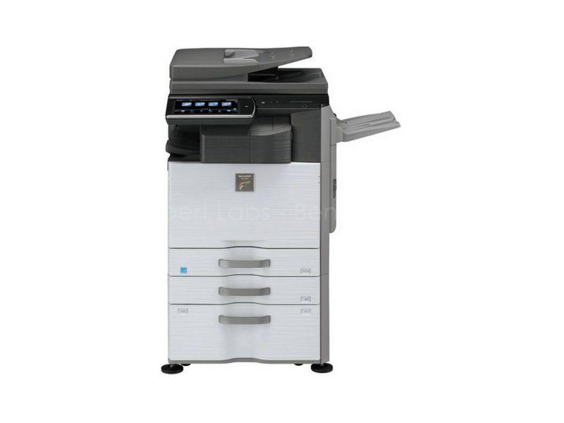 SHARP MX4140NSF