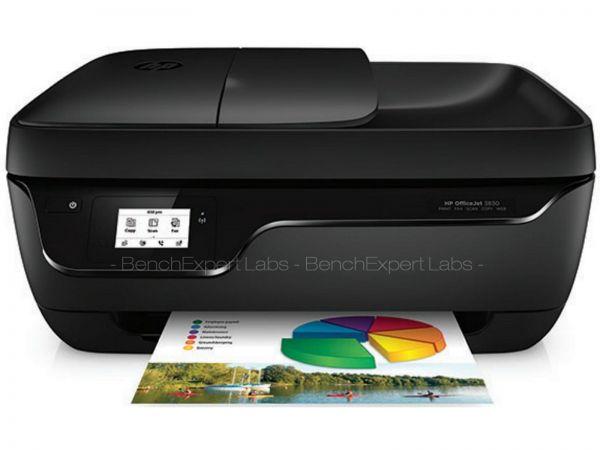 comparatif hp officejet 3830 vs hp envy 4520 imprimantes. Black Bedroom Furniture Sets. Home Design Ideas