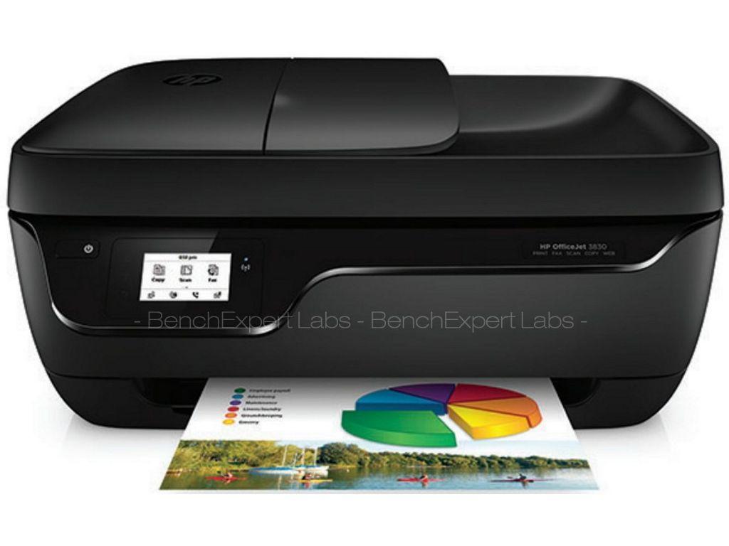 hp officejet 3830 imprimantes. Black Bedroom Furniture Sets. Home Design Ideas