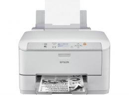 EPSON WorkForce Pro WF-M5190DW photo 1