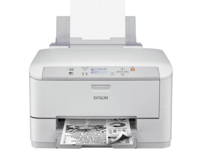 EPSON WorkForce Pro WF-M5190DW