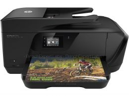 HP Officejet 7510 All-in-One photo 1