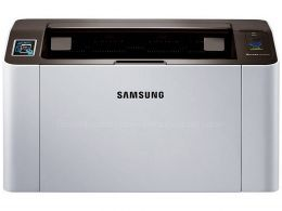 SAMSUNG Xpress SL-M2026W photo 1