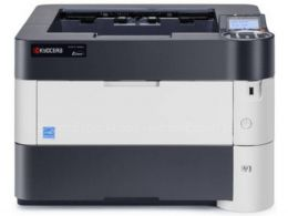 KYOCERA ECOSYS P4040dn photo 1