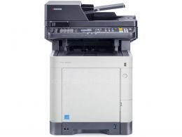 KYOCERA ECOSYS M6530CDN photo 1