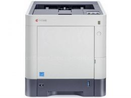 KYOCERA ECOSYS P6130cdn photo 1