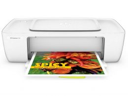 HP DeskJet 1110 photo 1