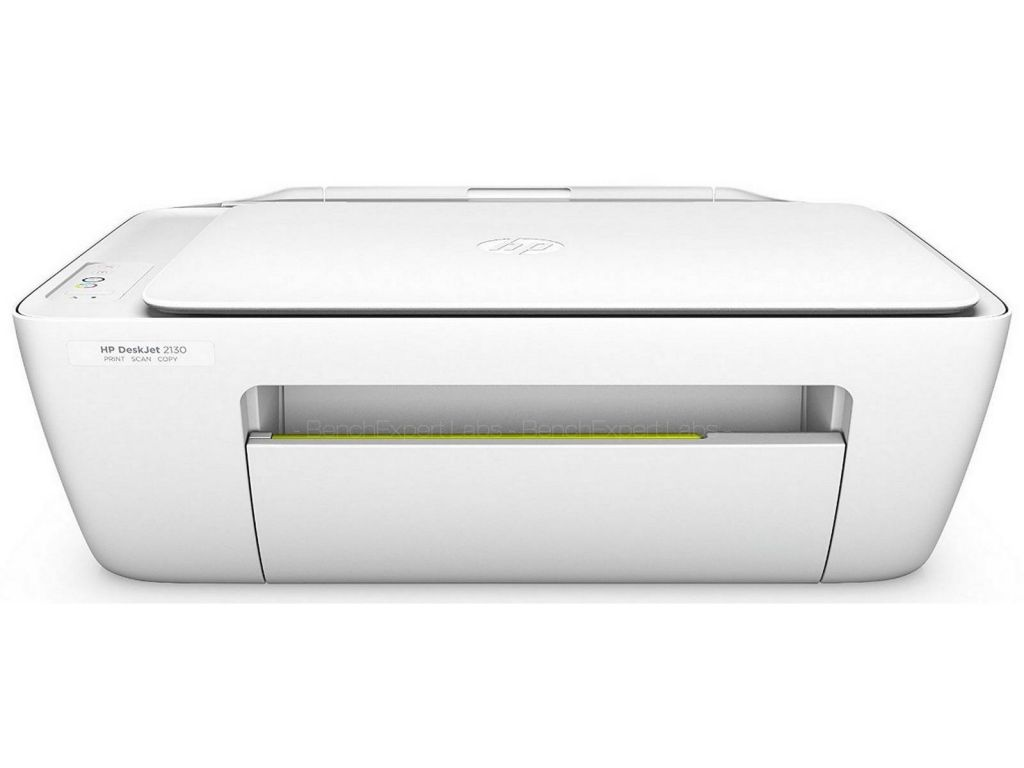 hp deskjet 2130 tout en un imprimantes. Black Bedroom Furniture Sets. Home Design Ideas