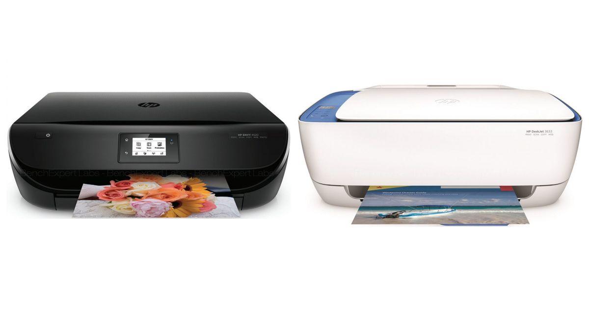 comparatif hp envy 4520 vs hp envy 4522 imprimantes. Black Bedroom Furniture Sets. Home Design Ideas