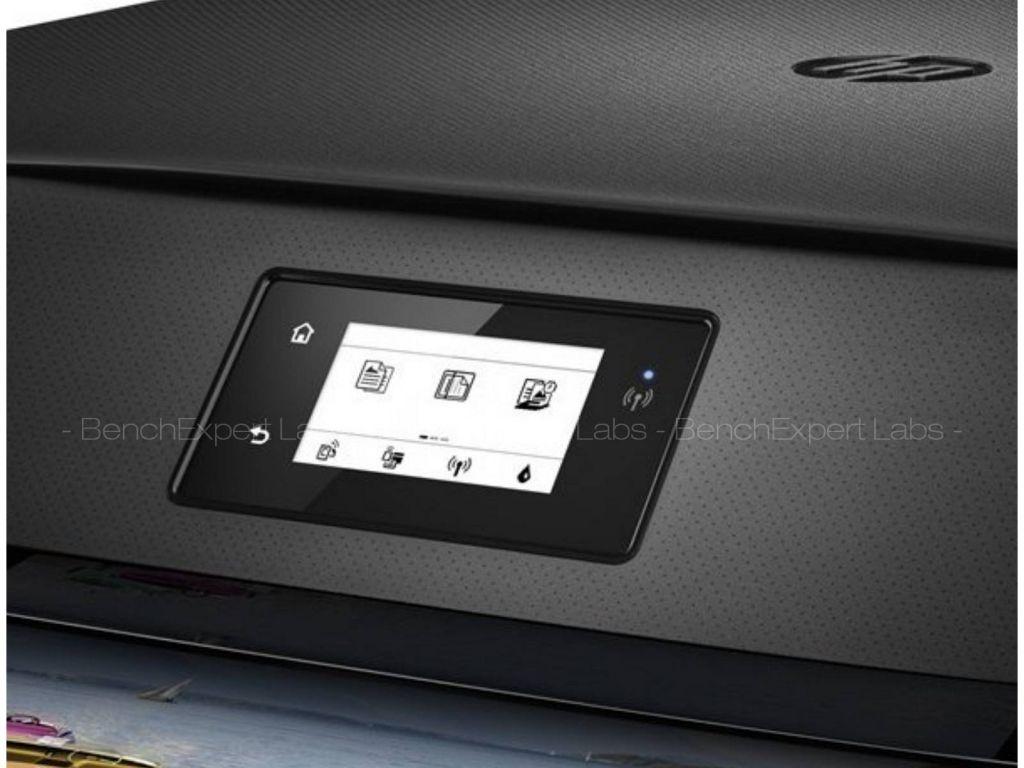 hp envy 5540 tout en un imprimantes. Black Bedroom Furniture Sets. Home Design Ideas