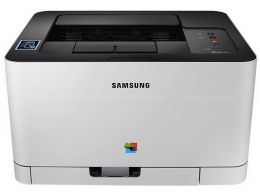 SAMSUNG Xpress SL-C430W photo 1