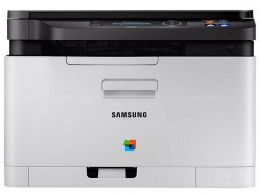 Samsung Xpress SL-C480W photo 1