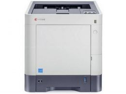 KYOCERA ECOSYS P6130cdn/KL3 photo 1