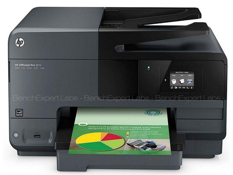 HP OfficeJet Pro 8616 e-All-in-One