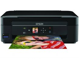 EPSON Expression Home XP-332 photo 1