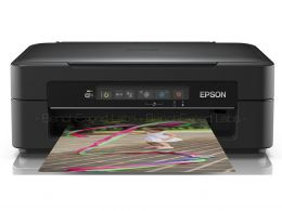 Epson Expression Home XP-235 photo 1