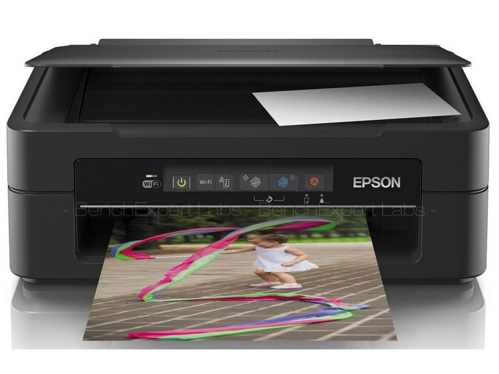 installation imprimante epson xp-235