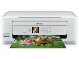 Epson Expression Home XP-335 photo 1