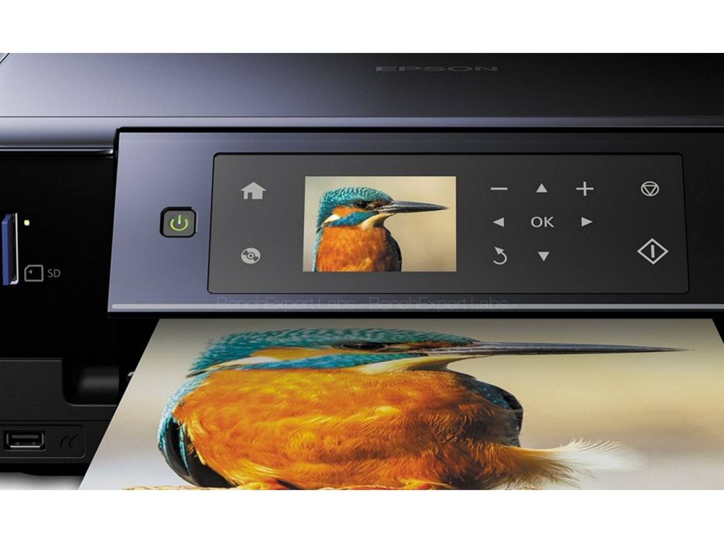 epson xp-630 how to connect