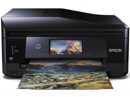 EPSON Expression Home XP-830 photo 1