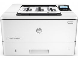 HP LaserJet Pro M402n photo 1