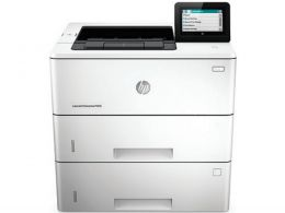 HP LaserJet Enterprise M506x photo 1