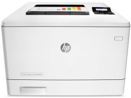 HP Color LaserJet Pro M452dn photo 1