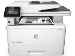 HP LaserJet Pro MFP M426dw photo 1