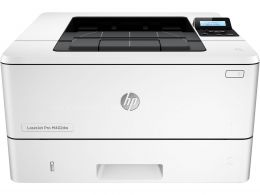 HP LaserJet Pro M402dw photo 1