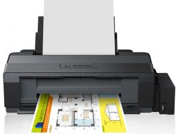 EPSON EcoTank ET-14000 photo 1