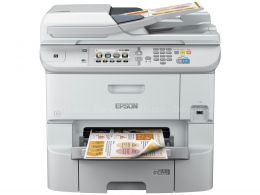 Epson WorkForce Pro WF-6590DWF photo 1
