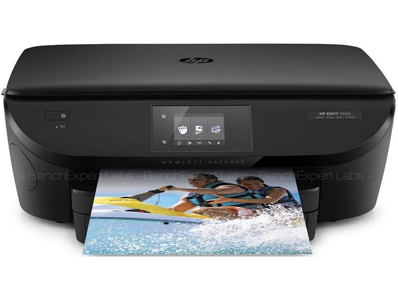 HP Envy 5642 e-All-in-One