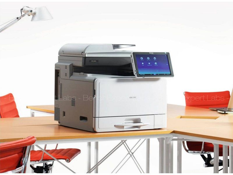 Ricoh MP C406ZSPF Printer PCL 5c Driver (2019)
