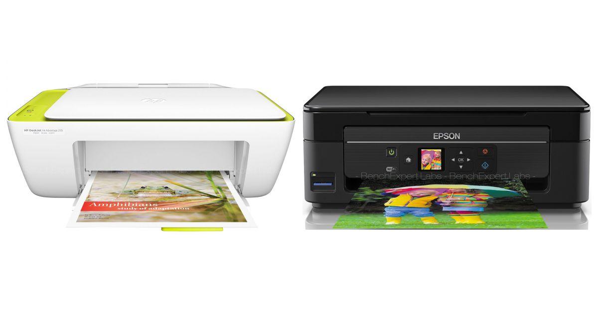 hp deskjet ink advantage 2135 all in one imprimantes. Black Bedroom Furniture Sets. Home Design Ideas