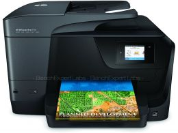 HP Officejet Pro 8710 photo 1