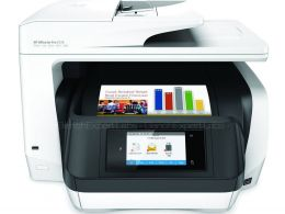 HP Officejet Pro 8720 photo 1