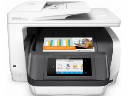 HP OfficeJet Pro 8730 photo 1 miniature