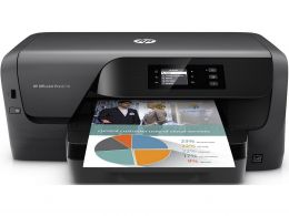 HP Officejet Pro 8210 photo 1
