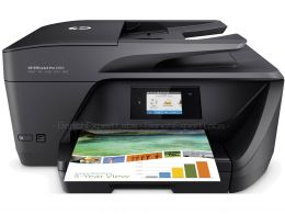 HP Officejet Pro 6960 photo 1