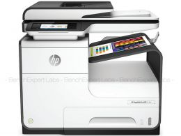 HP PageWide Pro 477dw photo 1