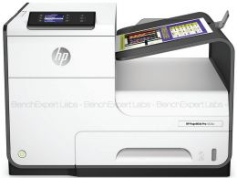HP PageWide Pro 452dw photo 1