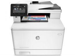 HP Color LaserJet Pro MFP M377dw photo 1