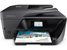 HP Officejet Pro 6970 photo 1