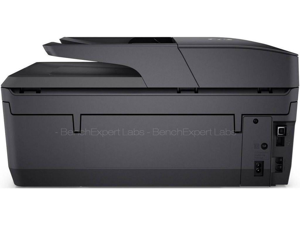 hp officejet pro 6970 imprimantes. Black Bedroom Furniture Sets. Home Design Ideas
