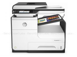 HP PageWide Pro 377dw photo 1