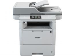 Brother DCP-L6600DW photo 1