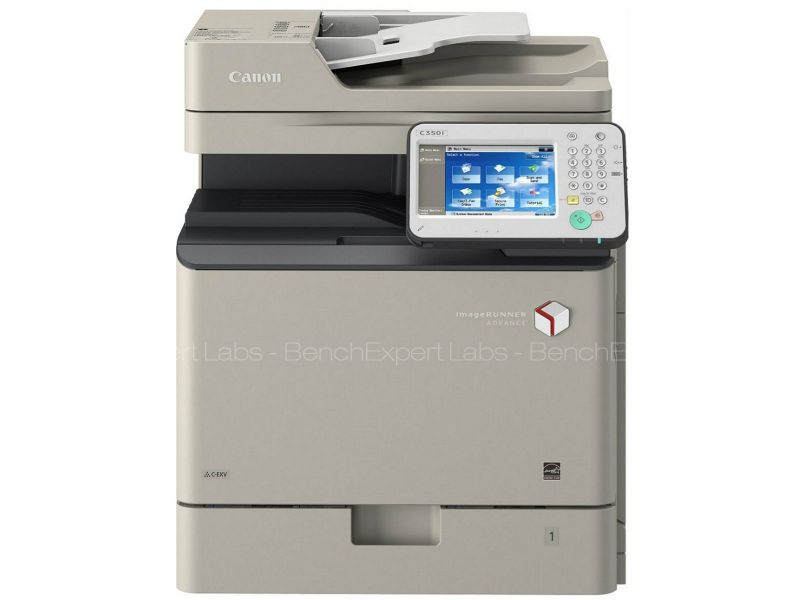 CANON imageRUNNER Advace C351iF