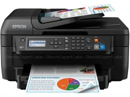 Epson WorkForce WF-2750DWF photo 1